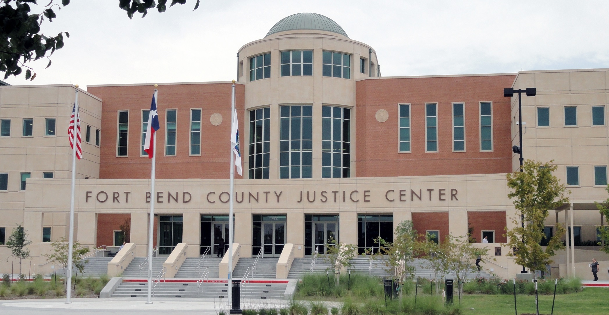 FBC Justice Center Law Library