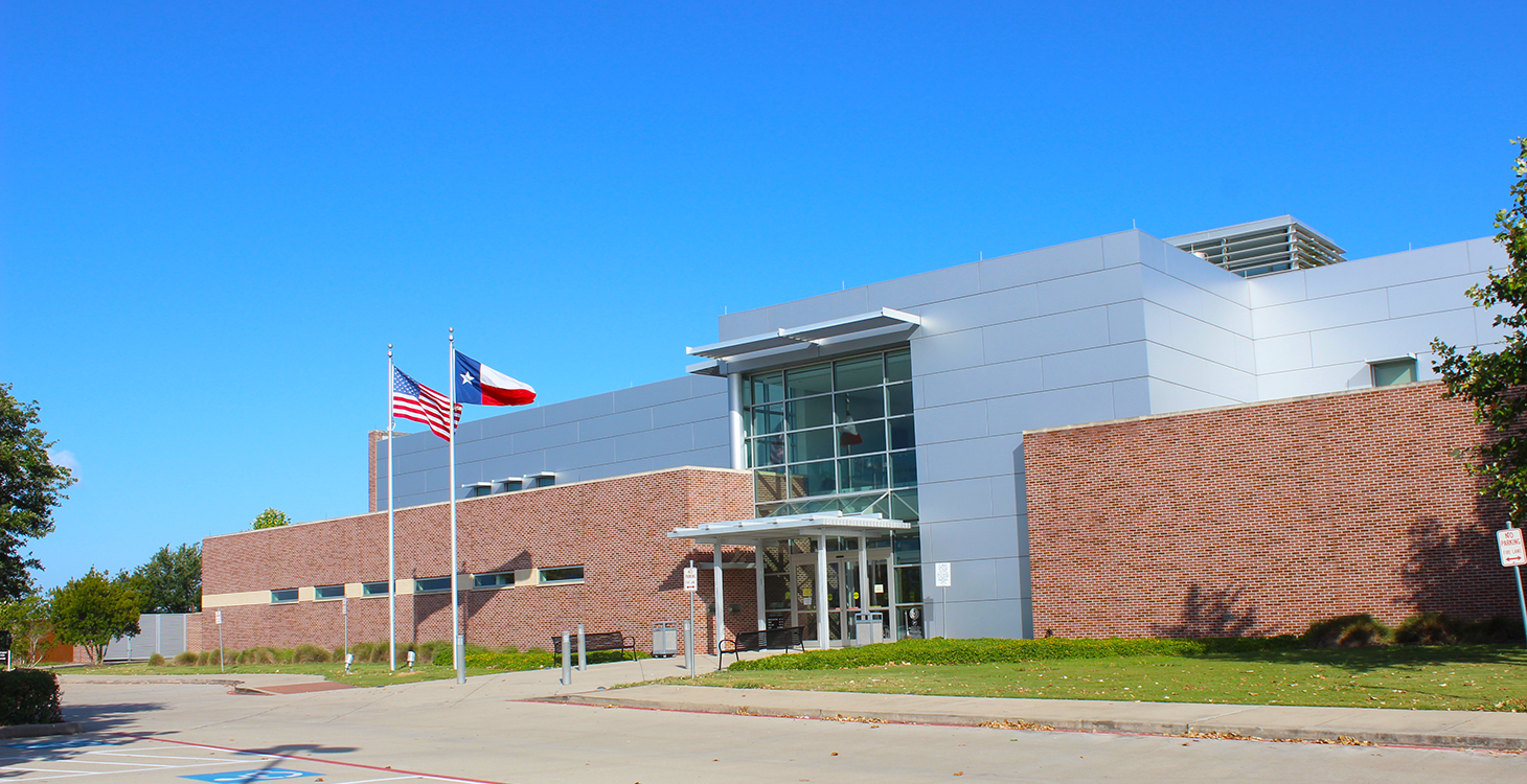 University Branch Library | Fort Bend County Libraries