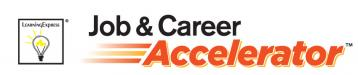 Job & Career Accelerator logo