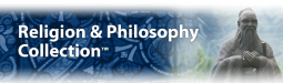 Religion and Philosophy Collection logo