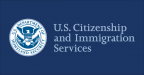 U.S. Citizenship & Immigration Services logo
