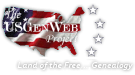 The USGen Web Project logo