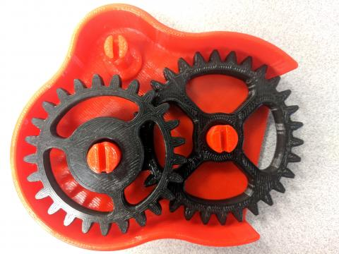 Thingiverse: 3D Printing | Fort Bend County Libraries