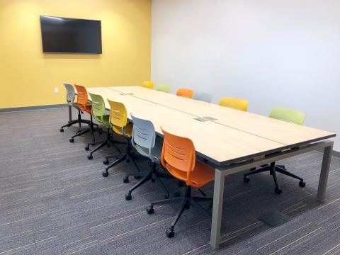 Mission Bend Conference Room Image