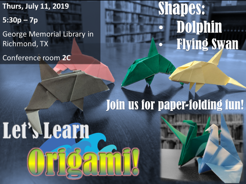 Origami Flapping Swan : 7 Steps - Instructables | 360x480