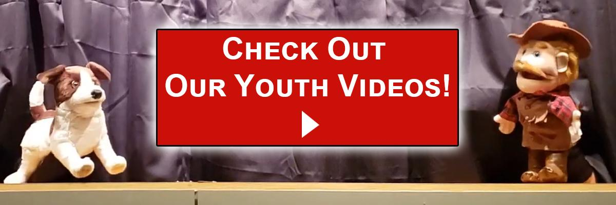 Check Out Our Youth Videos